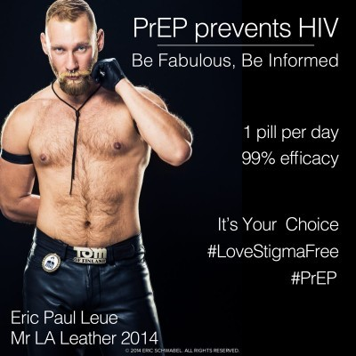 PrEP Prevents HIV