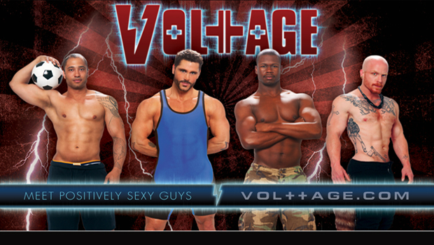 voltage gay dating