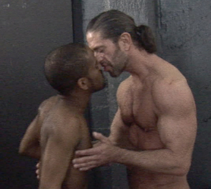 Straight amateur hunk gets fucked anally for money