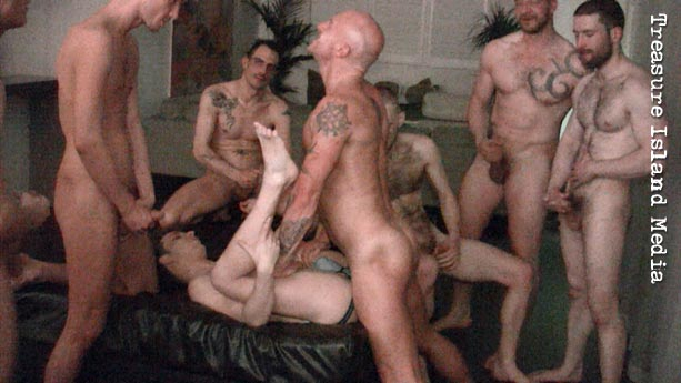 Boy moaning over gay sex the crew that 6